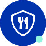 Protected Utensils and Condiments