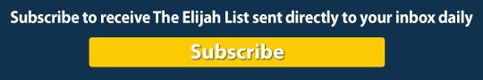 ElijahList Prophetic Resources