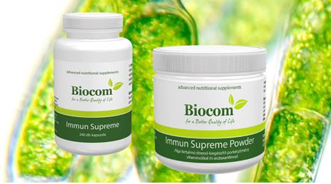 immun supreme kép