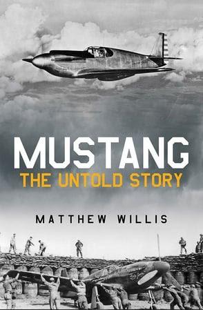 libro de Mustang