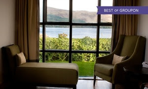 4* Inn Loch Lomond Stay
