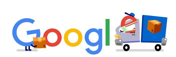 corona virus: Thought provoking Google Doodles google doodle 4 15 20