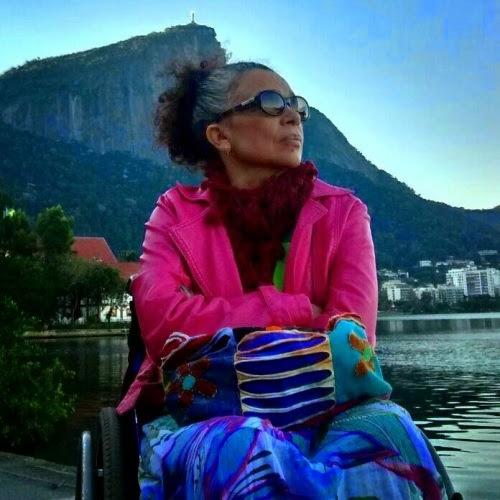 A busca pela inclusão é luta de quase três décadas da bailarina Beth Caetano