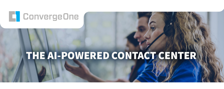 AI-Powered-Contact-Center-Email