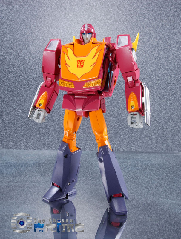 Transformers News: Newsletter for week of March 7th, 2016