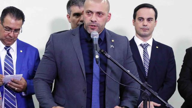 Alvo de inquéritos no STF vai à PGR pedir anulação das eleições 2020
