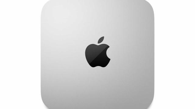 Mac Mini está de volta e tem o novo processador da Apple