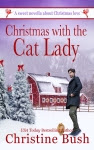 ChristmasWithTheCatLady-ChristineBush