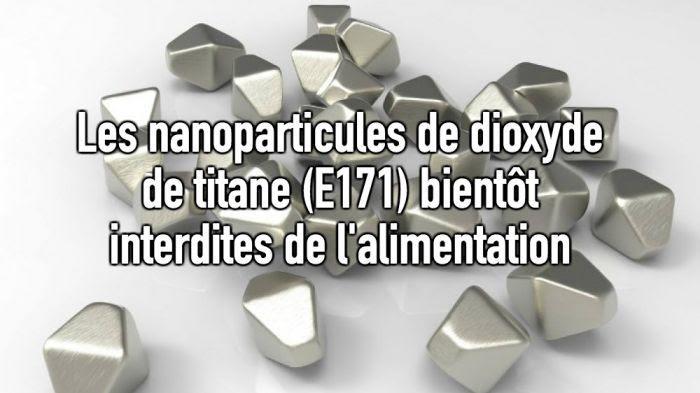Hulot, nanoparticules de titane et centrale nucléaire flottante