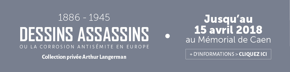 Expo Dessins Assassins