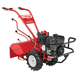 Get Out in the Garden With Troy-Bilt Tillers 1