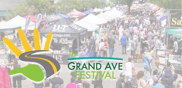 Grand Ave Festival