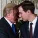 Donald J. Trump's ascension to the White House has drawn scrutiny from investigative agencies into the family real estate business of his son-in-law and senior adviser, Jared Kushner, who is married to Mr. Trump's daughter Ivanka.