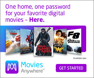 FREE  Movies Anywhere App...