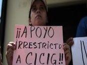 Las acciones intimidatorias del gobierno contra la Cicig y la ciudadanía son apenas una muestra del peligro al que se expone Guatemala.