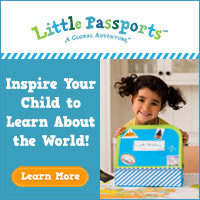 Little Passports Stay Fit Reso...