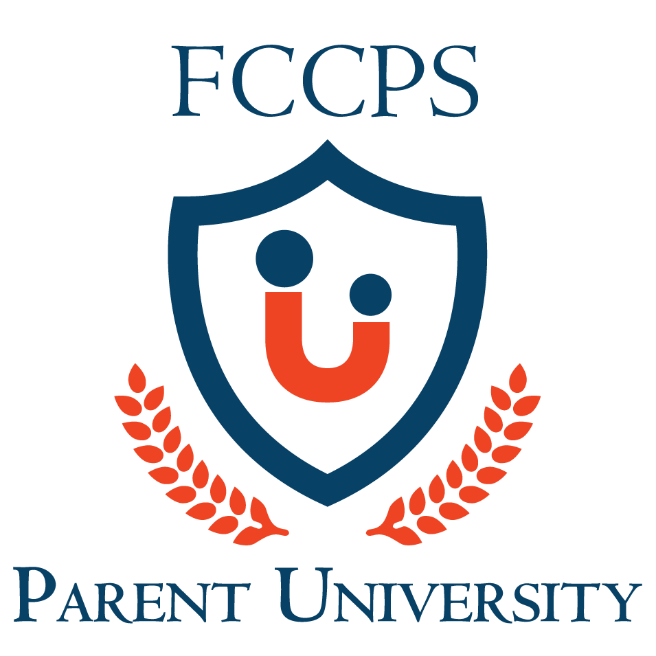 Parent University Logo Image
