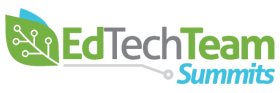 EdTechTeam Summits logo