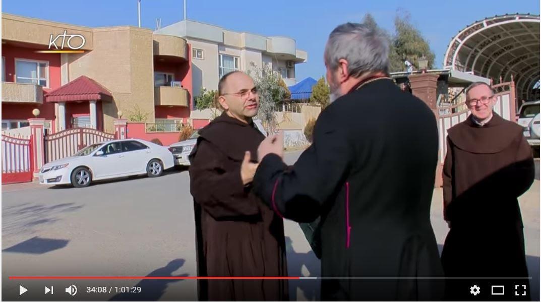 Iraq : témoignage