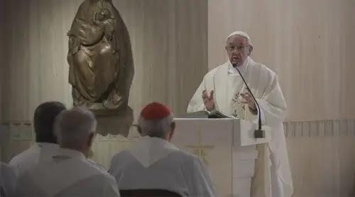 El Papa explica cómo distinguir entre la buena curiosidad y la mala
