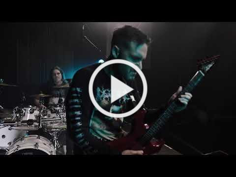ATRÆ BILIS - To Entomb The Ætherworld (From 'Apexapien' LP, 2021) (Official video)