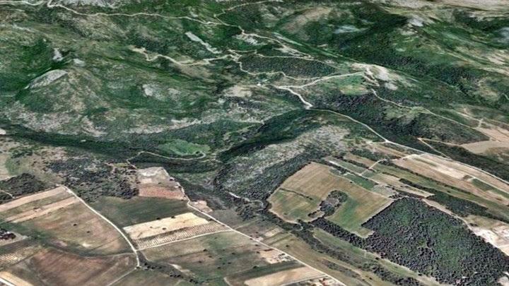 Σκρέκας : Έργο εθνικής σημασίας η ολοκλήρωση ανάρτησης των δασικών χαρτών