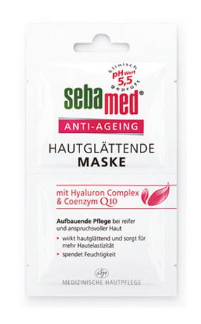 Sebamed Glättende Maske