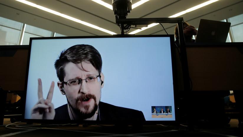 Snowden alerta ante el esquema de control social más efectivo de la historia