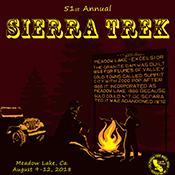 Register for Sierra Trek