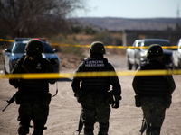 A soldier guarding 'El Chapo' Guzmán was found dead, and it's not clear who's responsible