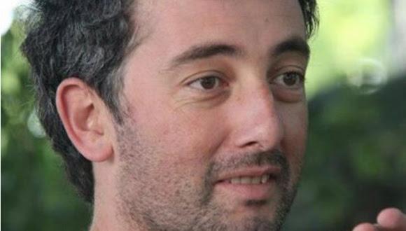Guido Carlotto.