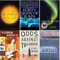 Climate Change Fiction