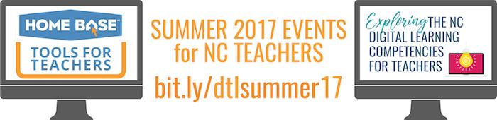 2017 summer sessions - header