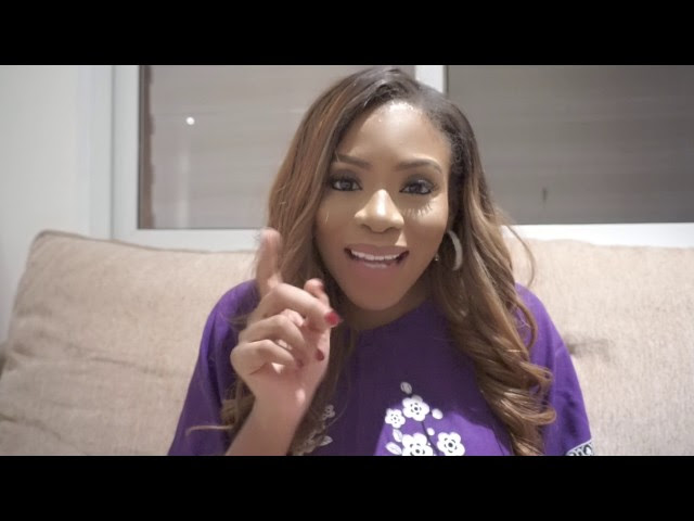 Dolapo Oni's pregnancy Vlog Episode 6