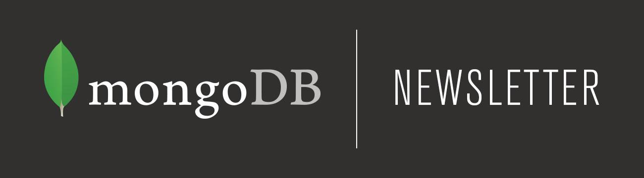 MongoDB Newsletter