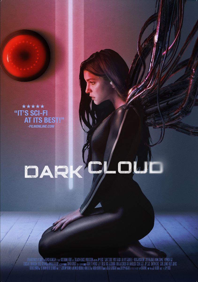 Dark Cloud: la nueva propuesta de thriller y ciencia ficción al estilo de Black Mirror