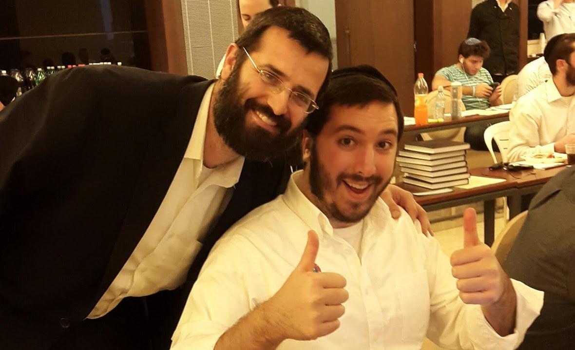 Rabbi Riber