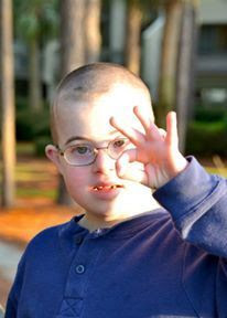 "Benjamin, five years after leukemia diagnosis, officially considered ""cured."" Photo credit: Faithography"
