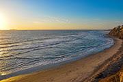 Beach at San Antonio del Mar