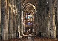 La basilique Saint-Denis envahie par des migrants : prélude du camp des saints ?