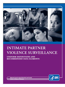 Cover of IntimatePartner ViolenceSurveillance