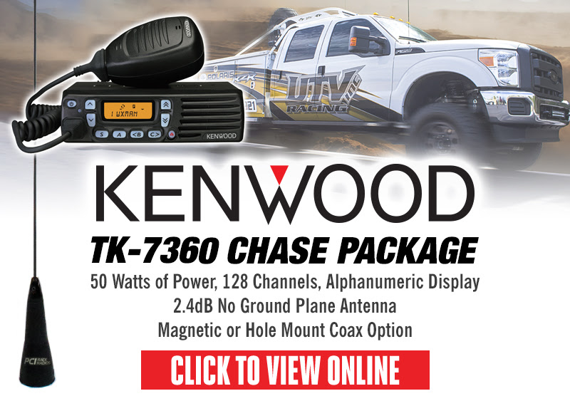 Kenwood Chase Package
