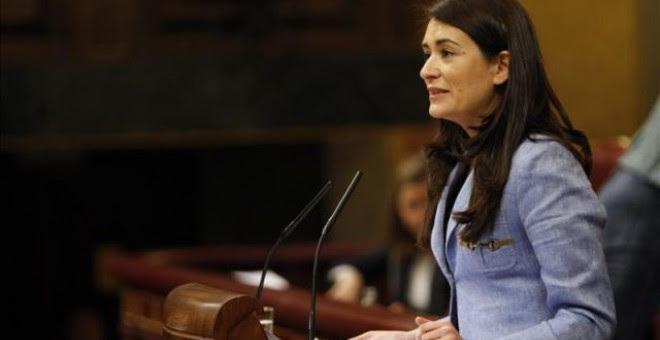 Carmen Montón.- EFE/Archivo