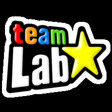 teamLabロゴ