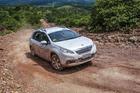 Rally Ecológico é feito para veículos 4x4 e 4x2 (Chico Ferreira)