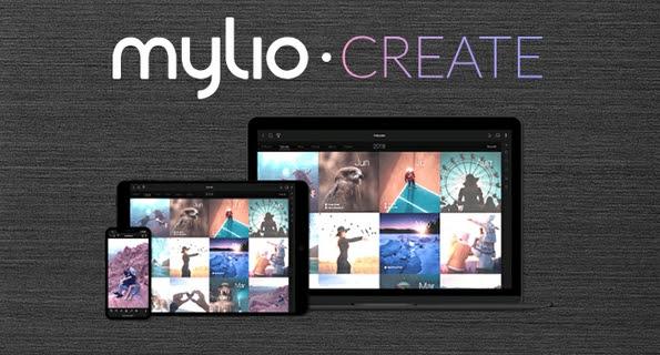 Mylio Create
