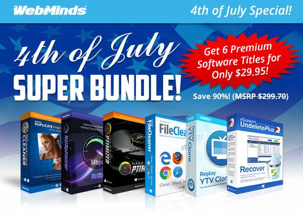 WebMinds SUPER BUNDLE