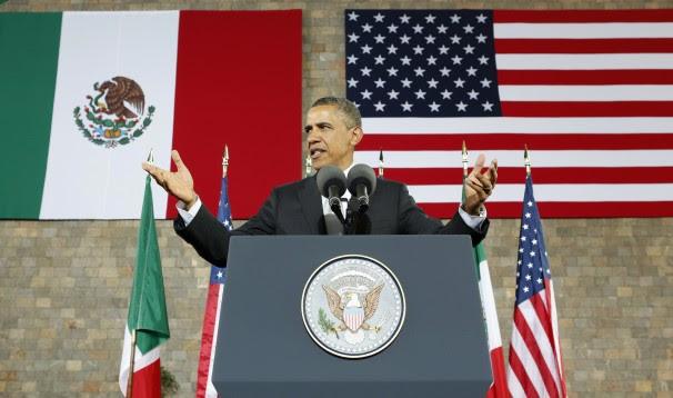 Obama Amnesty