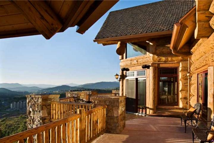 Colorado Villas