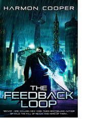 The Feedback Loop by Harmon Cooper